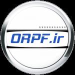 orpf logo - FIFA و PES
