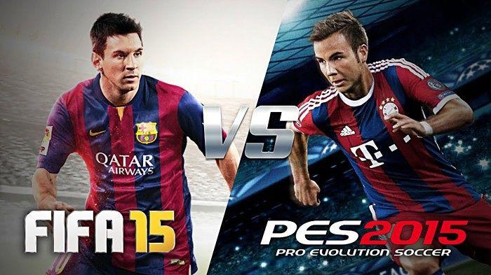 ثبت نام لیگ آنلاین FIFA و PES تابستان 1394 شروع شد
