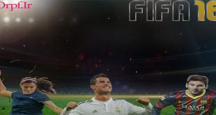 مسابقات آنلاین FIFA 16