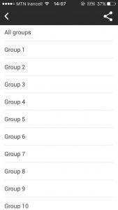 آموزش مسابقات آنلاین orpf