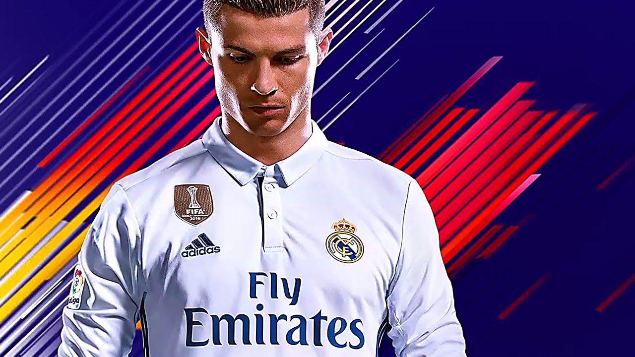 FIFA 18 - فیفا ۱۸