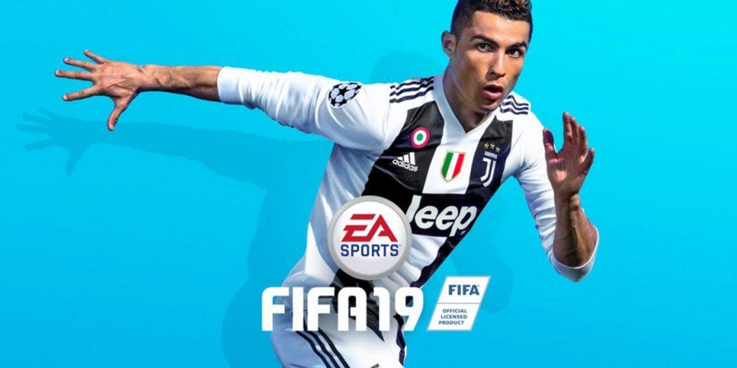 FIFA 19 , فیفا ۱۹