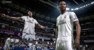 جام آنلاین FIFA 19 PS4
