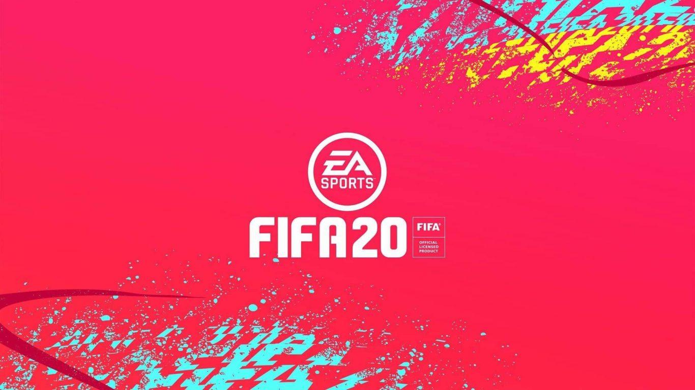 FIFA 20 - فیفا ۲۰