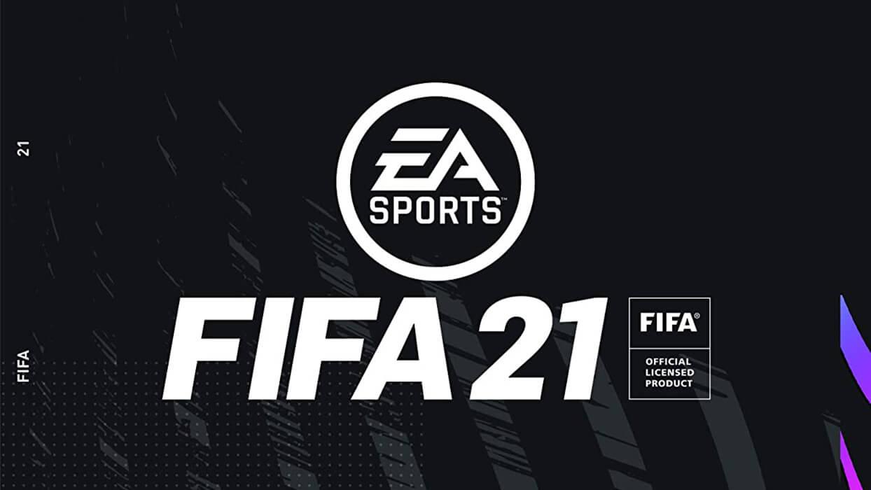 FIFA 21 | فیفا ۲۱