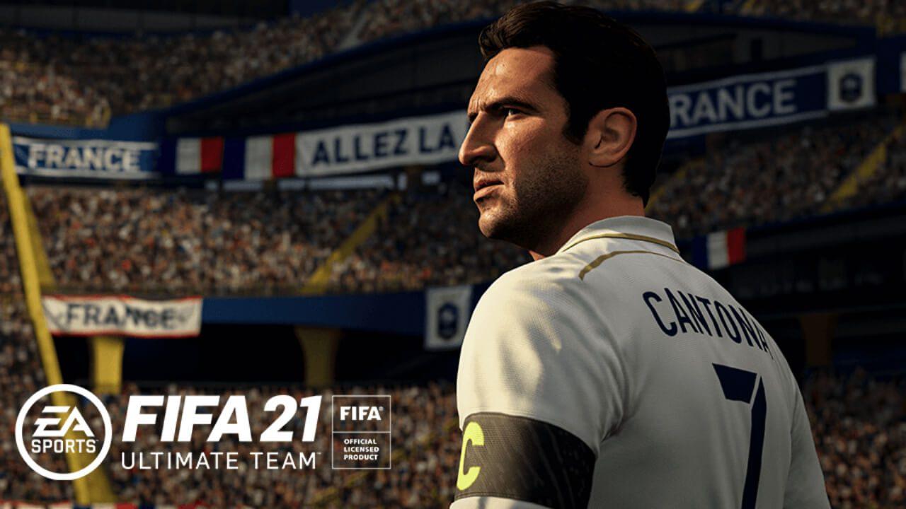 FIFA 21 - فیفا ۲۱